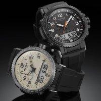 Zegarek męski Casio ProTrek protrek PRW-50Y-1AER - duże 8