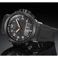 Zegarek męski Casio ProTrek protrek PRW-50Y-1AER - duże 3