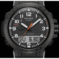 Zegarek męski Casio ProTrek protrek PRW-50Y-1AER - duże 4