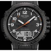 Zegarek męski Casio ProTrek protrek PRW-50Y-1AER - duże 5