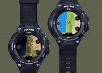 Zegarek męski Casio ProTrek protrek WSD-F20A-BUAAE - duże 4