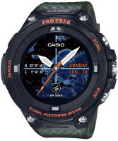 Zegarek męski Casio ProTrek protrek WSD-F20A-GNBAE - duże 1