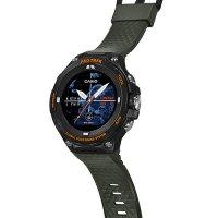 Zegarek męski Casio ProTrek protrek WSD-F20A-GNBAE - duże 3