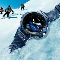 zegarek ProTrek WSD-F30-BUCAE kwarcowy męski ProTrek ProTrek Smart