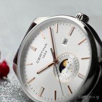 Zegarek męski Certina ds-8 C033.457.16.031.00 - duże 3