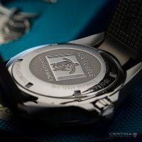 Zegarek męski Certina ds action C032.407.17.051.60 - duże 3