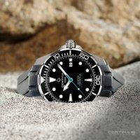 Zegarek męski Certina ds action C032.407.17.051.60 - duże 2