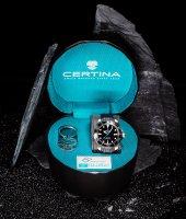 Zegarek męski Certina ds action C032.407.17.051.60 - duże 7