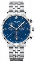 Zegarek Certina  C035.417.11.047.00