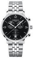 Zegarek Certina  C035.417.11.057.00