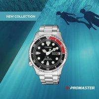 zegarek Citizen NY0085-86EE automatyczny męski Promaster Divers 200m