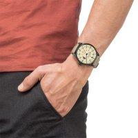 Zegarek męski Citizen ecodrive AW1365-19P - duże 4