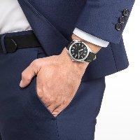 Citizen BM7108-14E zegarek klasyczny Ecodrive
