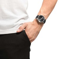 Citizen BM7460-11E zegarek klasyczny Ecodrive
