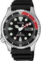 Zegarek męski Citizen promaster NY0087-13EE - duże 1