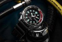 Zegarek męski Citizen promaster NY0087-13EE - duże 4
