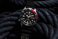 Zegarek męski Citizen promaster NY0087-13EE - duże 5