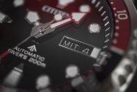 Zegarek męski Citizen promaster NY0087-13EE - duże 7
