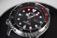 Zegarek męski Citizen promaster NY0087-13EE - duże 8
