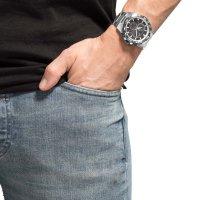 Zegarek męski Citizen radio controlled CB5036-87X - duże 4