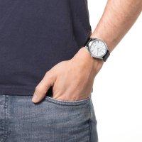 Zegarek męski Citizen titanium BJ6520-15A - duże 4
