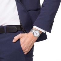 Zegarek męski Citizen titanium BJ6520-82A - duże 7