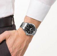 Zegarek męski Citizen titanium BM7470-84E - duże 4
