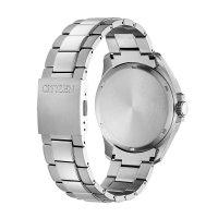 Zegarek męski Citizen titanium BM7470-84E - duże 2