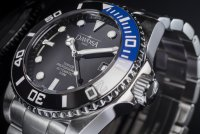 Zegarek męski Davosa diving 161.559.45 - duże 7