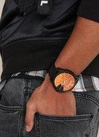 zegarek Diesel DZ4318 MEGA CHIEF męski z chronograf Chief