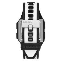 Zegarek męski Diesel chopped DZ1922 - duże 2