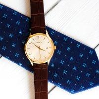 Zegarek męski Doxa challenge 215.30.021.02 - duże 2