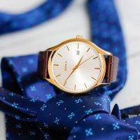 Zegarek męski Doxa challenge 215.30.021.02 - duże 3