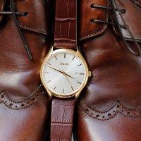 Zegarek męski Doxa challenge 215.30.021.02 - duże 4