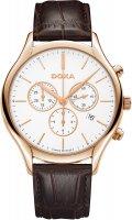 Zegarek męski Doxa challenge 218.90.021.02 - duże 1