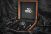 Zegarek męski Festina chrono bike F20470-1 - duże 5