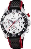 Zegarek dla chłopca Festina junior F20458-1 - duże 1