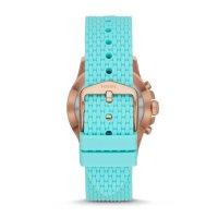 smartwatch Fossil Smartwatch FTW5065 HYBRID SMARTWATCH FB-01 damski z krokomierz Fossil Q