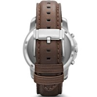 zegarek Fossil FS4735IE męski z chronograf Grant
