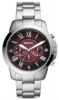 Zegarek męski Fossil grant FS5628 - duże 1