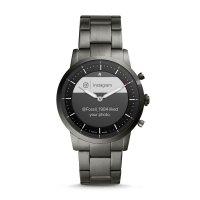 Zegarek męski Fossil Hybrid Smartwatch FTW7009 - duże 2