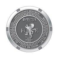 Zegarek męski Invicta force 1513 - duże 2