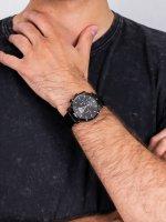 Zegarek męski klasyczny Lorus Klasyczne RT367HX9 szkło mineralne - duże 3