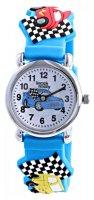 Zegarek dla chłopca Knock Nocky color boom CB338800S - duże 1
