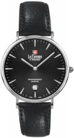 Zegarek męski Le Temps renaissance LT1018.07BL01 - duże 1
