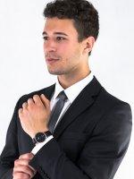 Zegarek męski Le Temps Renaissance LT1018.07BL01 - duże 2