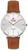 Zegarek Le Temps  LT1018.46BL02