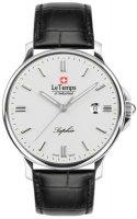 Zegarek Le Temps  LT1067.03BL01