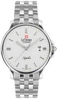 Zegarek Le Temps  LT1067.03BS01