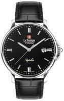 Zegarek męski Le Temps Zafira LT1067.11BL01